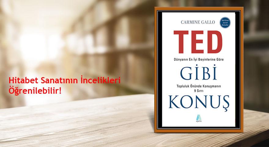 TED Gibi Konuş